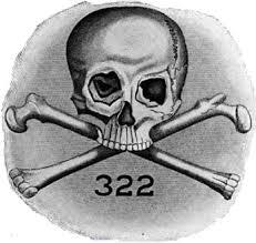 Skull & Bones #322